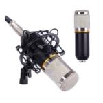 microfonos radio