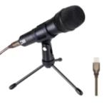 microfonos youtubers